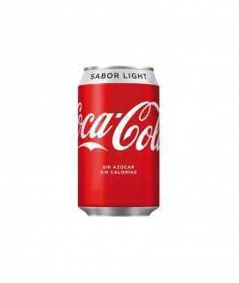 Coca Cola Light llauna 33 cl