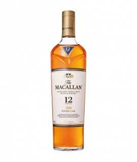 Whisky de Malta Escocès The Macallan 12 anys, 70cl