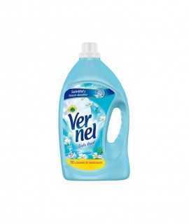 Vernel Azul suavizante 3,5l