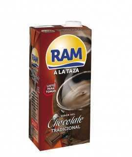 Ram xocolata a la tassa bric 1l