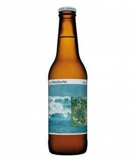 Cerveza Nomada la manchurita 33cl