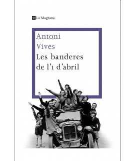 LES BANDERES DE L'1 D'ABRIL