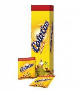Cola Cao, 50 sobre individual