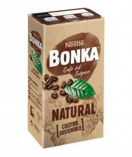 Cafè mòlt natural Bonka, 250g
