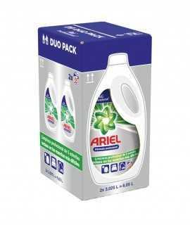 Detergente líquido Ariel 2u 110 dosis