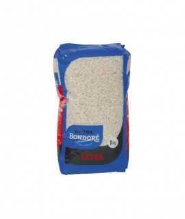 Paquet d'arròs extra Bondoré, 1kg