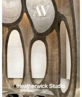 A&V, 222:Monografías HEATHERWICK STUDIO 2000-2020