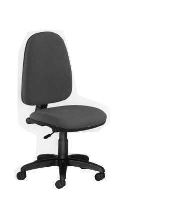 Cadira Rocada 930 respatller alt base i rodes