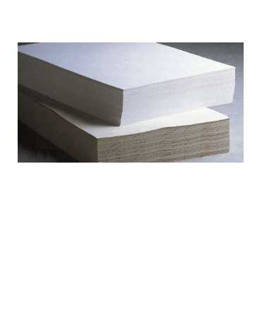 Paper vegetal, DIN A3, 90 g. 250 fulls
