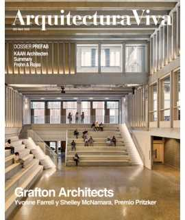 ARQUITECTURA VIVA, 223 Grafton Architects
