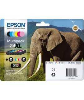 Multipack Epson 24xl