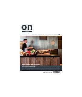 ON Diseño 395:Hoteles y Restaurantes