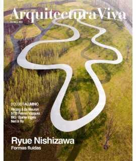 ARQUITECTURA VIVA,224 Ryue Nishizawa