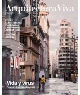 ARQUITECTURA VIVA, 225 Vida y Virus