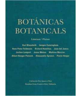 Botánicas/Botanicals