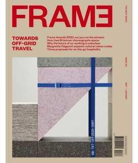 FRAME,134:Towards Off-Grid Travel