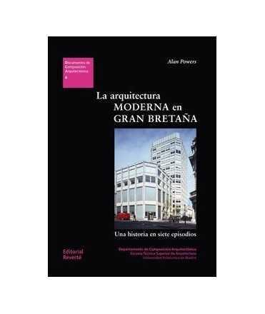 La Arquitectura moderna en Gran Bretaña