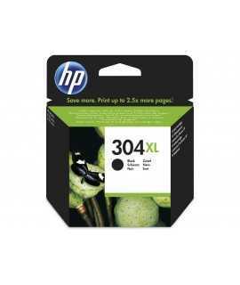 Cartutx HP 304 XL negre. N9K08A