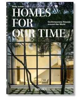 Homes for our time.Contemporary houses around the world