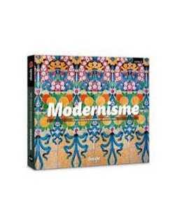 Modernisme.La bellesa d'un moviment artístic únic