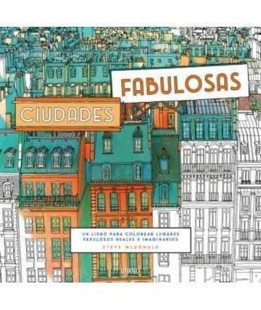 Ciudades Fabulosas