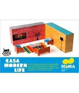 Casa Modern life