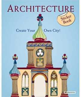 Architecture. Create Your Own City