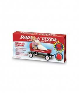 Carretó Radio Flyer