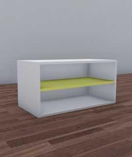 Prestatge per a BOX7LIVES horitzontal