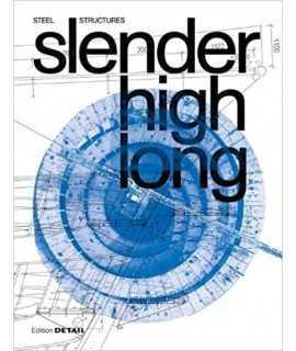 Slender high long