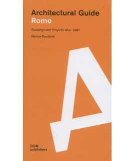 Rome: Architectural Guide