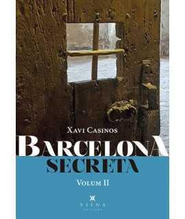 BARCELONA Secreta Vol.II