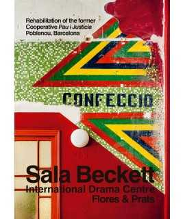 SALA BECKETT International Drama Centre