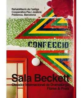 SALA BECKETT. Obrador Internacional de Dramtúrgia