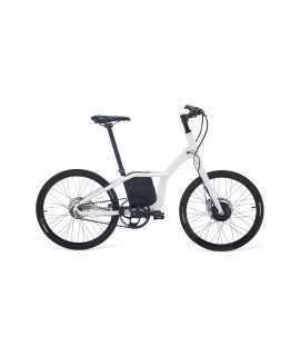 Bicicleta Carmela 24