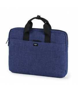 Bossa portadocuments Lexon One 15'', blau
