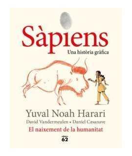 Sàpiens.El naixement de la humanitat