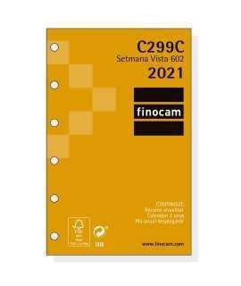 Recambio anual Finocam Classic 2021, semana vista catalán