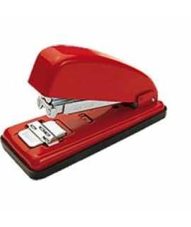 Grapadora 226. Color rojo