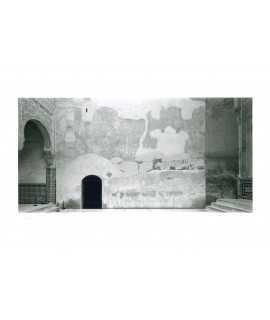 Tres Fotografías. Alhambra, Granada