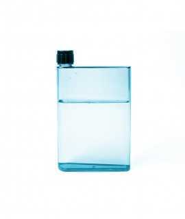 Bottle Notebook, Azul