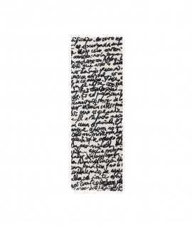 Catifa Manuscrit 80x240