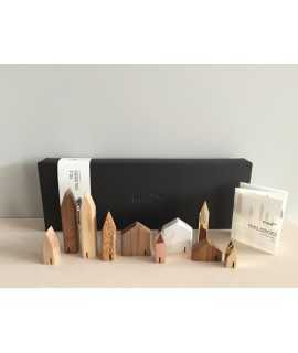 Lot de MiniHouses 4