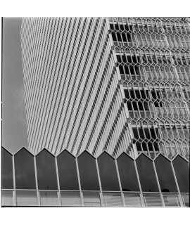 F. Català-Roca. Edifici d'oficines d'Autopistes ACESA, Barcelona (1963-1967)
