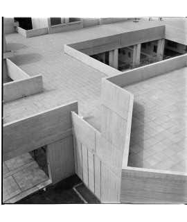 F. Català-Roca. Fundación Joan Miró, Barcelona (1972-1975)
