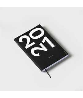 Planificador Setmanal A5, 2021