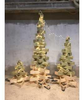 Árbol de Navidad Trës