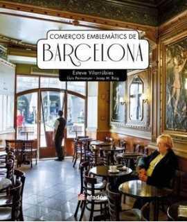 Comerços emblemàtics de Barcelona