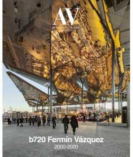 AV Monografías 229 b720 FERMÍN VÁZQUEZ