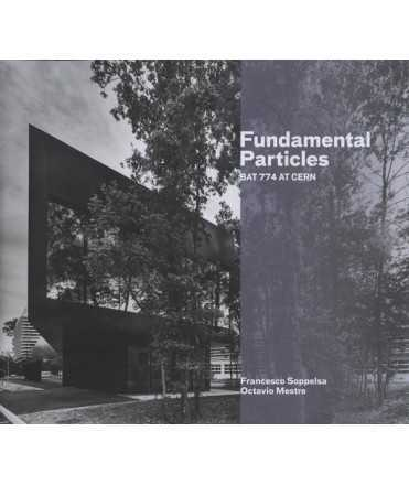 Fundamental Particles BAT774 AT CERN